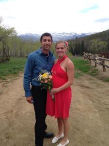 lindsay katie wedding